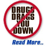Alcohol and Drugs Info