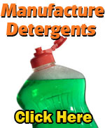 Detergent Manufacturing Course