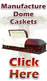 Dome Casket Course
